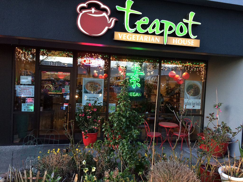 """Photo of Teapot Vegetarian House  by <a href=""""/members/profile/Arti"""">Arti</a> <br/>beautiful entrance  <br/> April 4, 2018  - <a href='/contact/abuse/image/5492/380650'>Report</a>"""