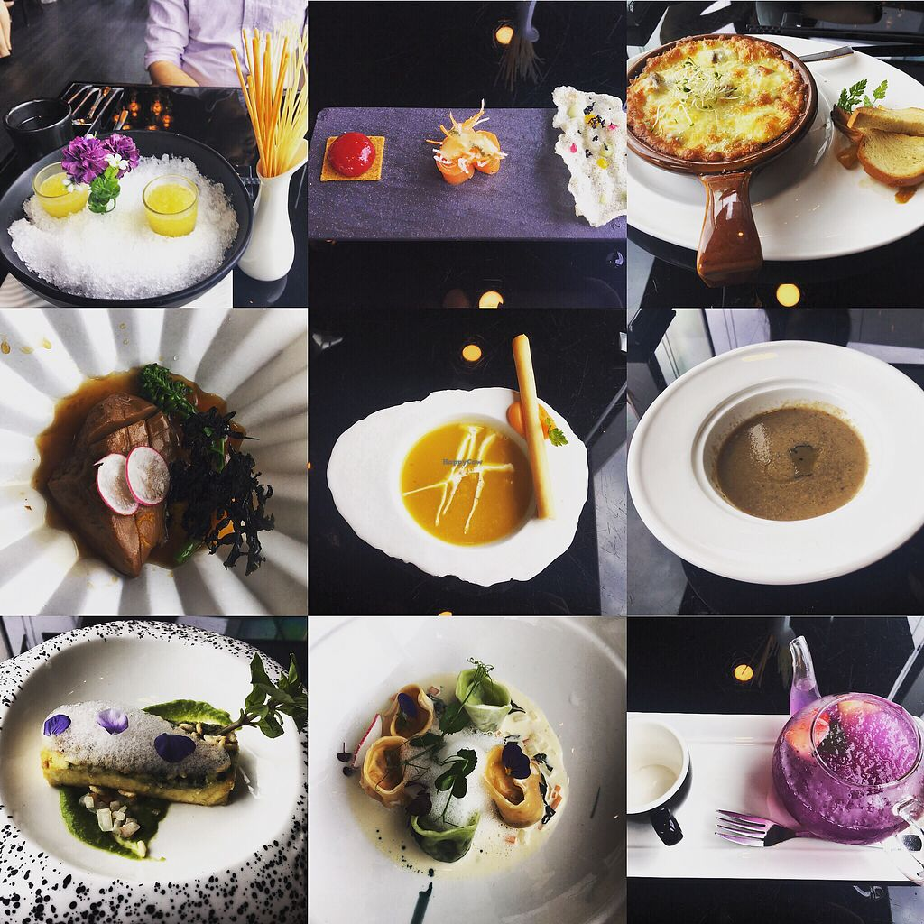 """Photo of Joie Restaurant  by <a href=""""/members/profile/aner1kind17"""">aner1kind17</a> <br/>6 course <br/> August 13, 2017  - <a href='/contact/abuse/image/54966/292250'>Report</a>"""