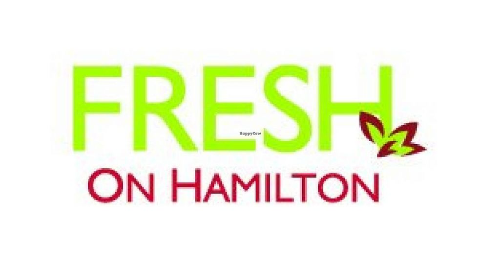 """Photo of Fresh on Hamilton  by <a href=""""/members/profile/veg-geko"""">veg-geko</a> <br/>Fresh on Hamilton <br/> January 21, 2015  - <a href='/contact/abuse/image/55009/90911'>Report</a>"""