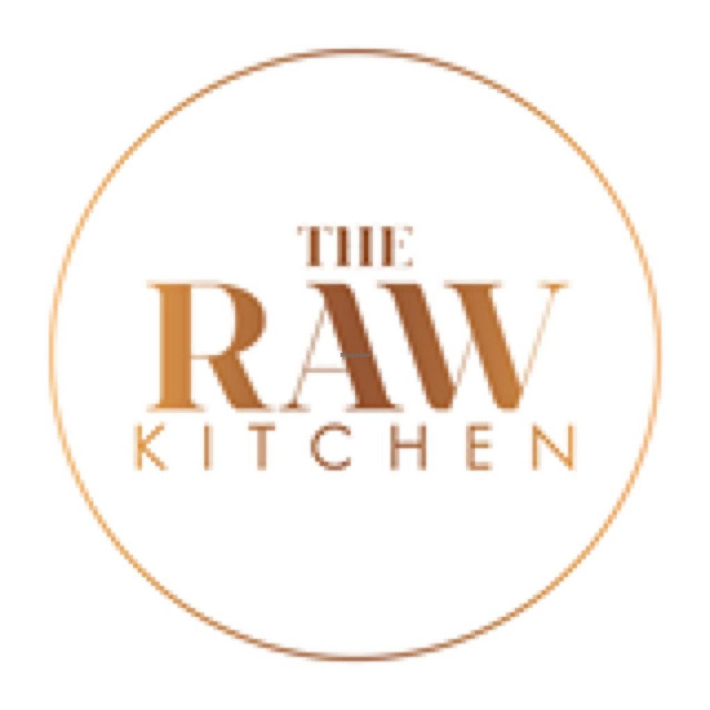 "Photo of The Raw Kitchen  by <a href=""/members/profile/mountainfolks"">mountainfolks</a> <br/>logo <br/> January 31, 2015  - <a href='/contact/abuse/image/55013/91836'>Report</a>"