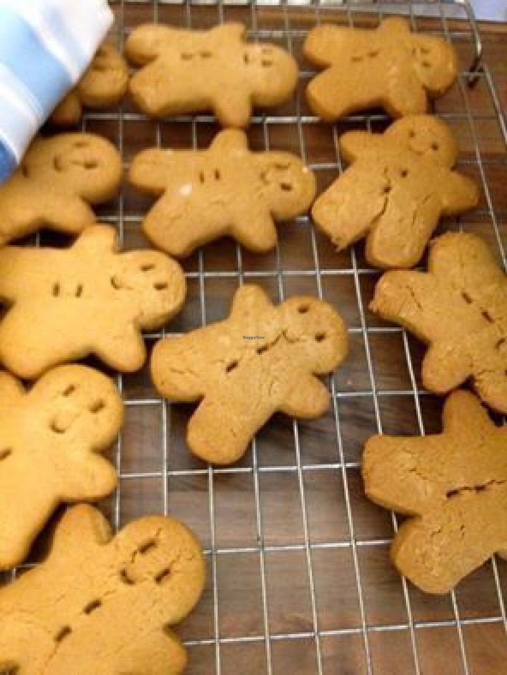 """Photo of A Little Something  by <a href=""""/members/profile/Meaks"""">Meaks</a> <br/>Vegan gingerbread men :)  <br/> July 31, 2016  - <a href='/contact/abuse/image/55062/164005'>Report</a>"""