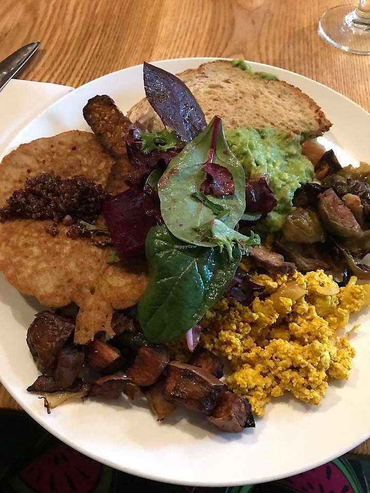 "Photo of Nage  by <a href=""/members/profile/ohemgee"">ohemgee</a> <br/>VEGAN BRUNCH! This occurs only every few saturdays! <br/> September 6, 2017  - <a href='/contact/abuse/image/55072/301659'>Report</a>"