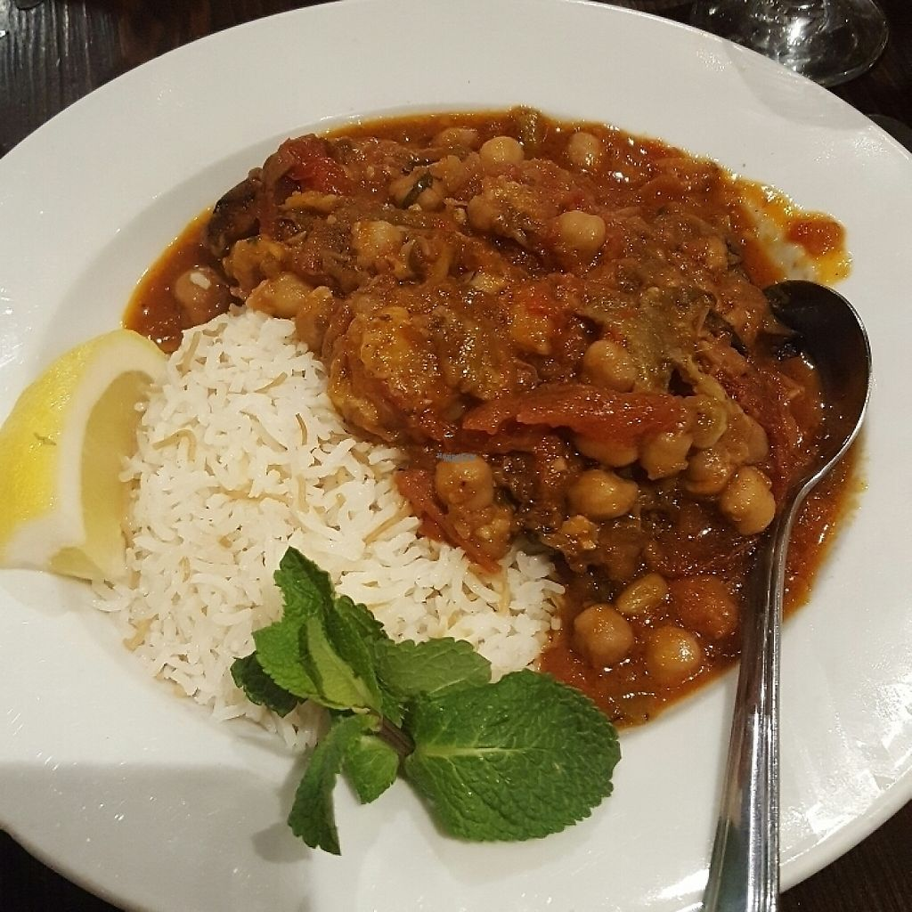 """Photo of Jeitta  by <a href=""""/members/profile/SharaFionaScates"""">SharaFionaScates</a> <br/>moussaka - so yum <br/> March 29, 2017  - <a href='/contact/abuse/image/55080/242403'>Report</a>"""