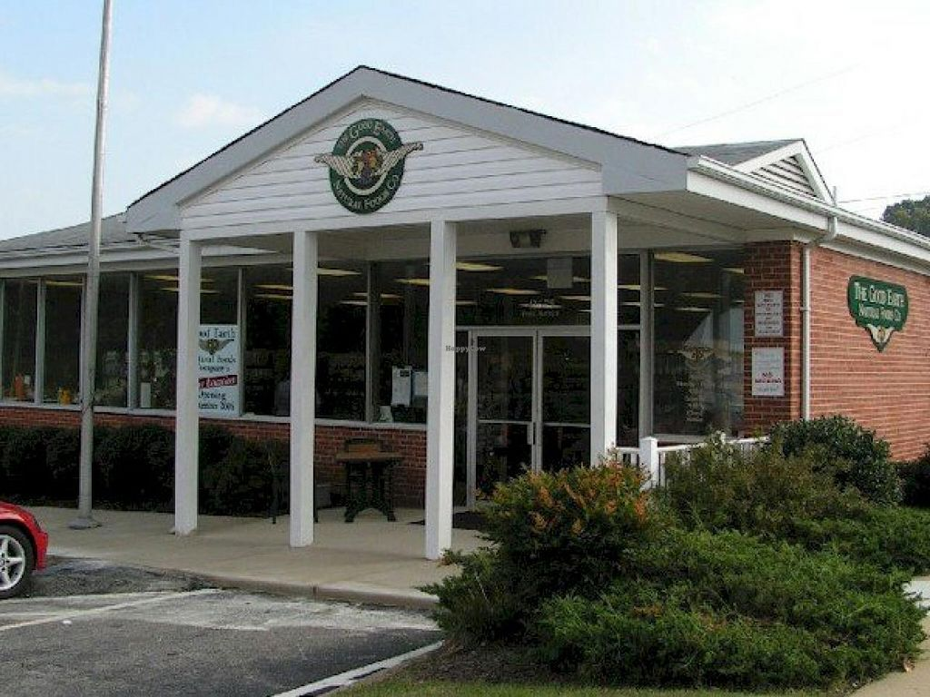 """Photo of The Good Earth Natural Foods Co.  by <a href=""""/members/profile/community"""">community</a> <br/>Good Earth Natural Foods <br/> January 24, 2015  - <a href='/contact/abuse/image/55095/91275'>Report</a>"""