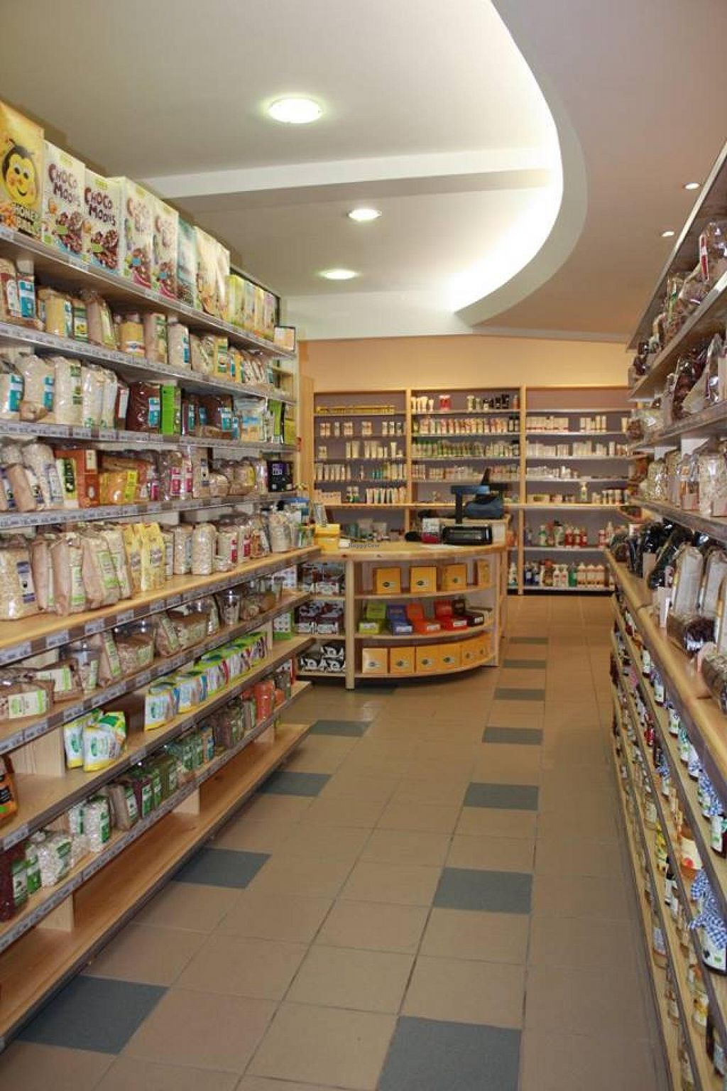 """Photo of ekoAleja Gdansk  by <a href=""""/members/profile/_nina_"""">_nina_</a> <br/>Interior view <br/> January 25, 2015  - <a href='/contact/abuse/image/55112/91406'>Report</a>"""
