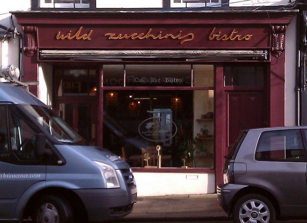 """Photo of Wild Zucchinis Bistro  by <a href=""""/members/profile/Braidy"""">Braidy</a> <br/>Street view <br/> January 26, 2015  - <a href='/contact/abuse/image/55127/91441'>Report</a>"""