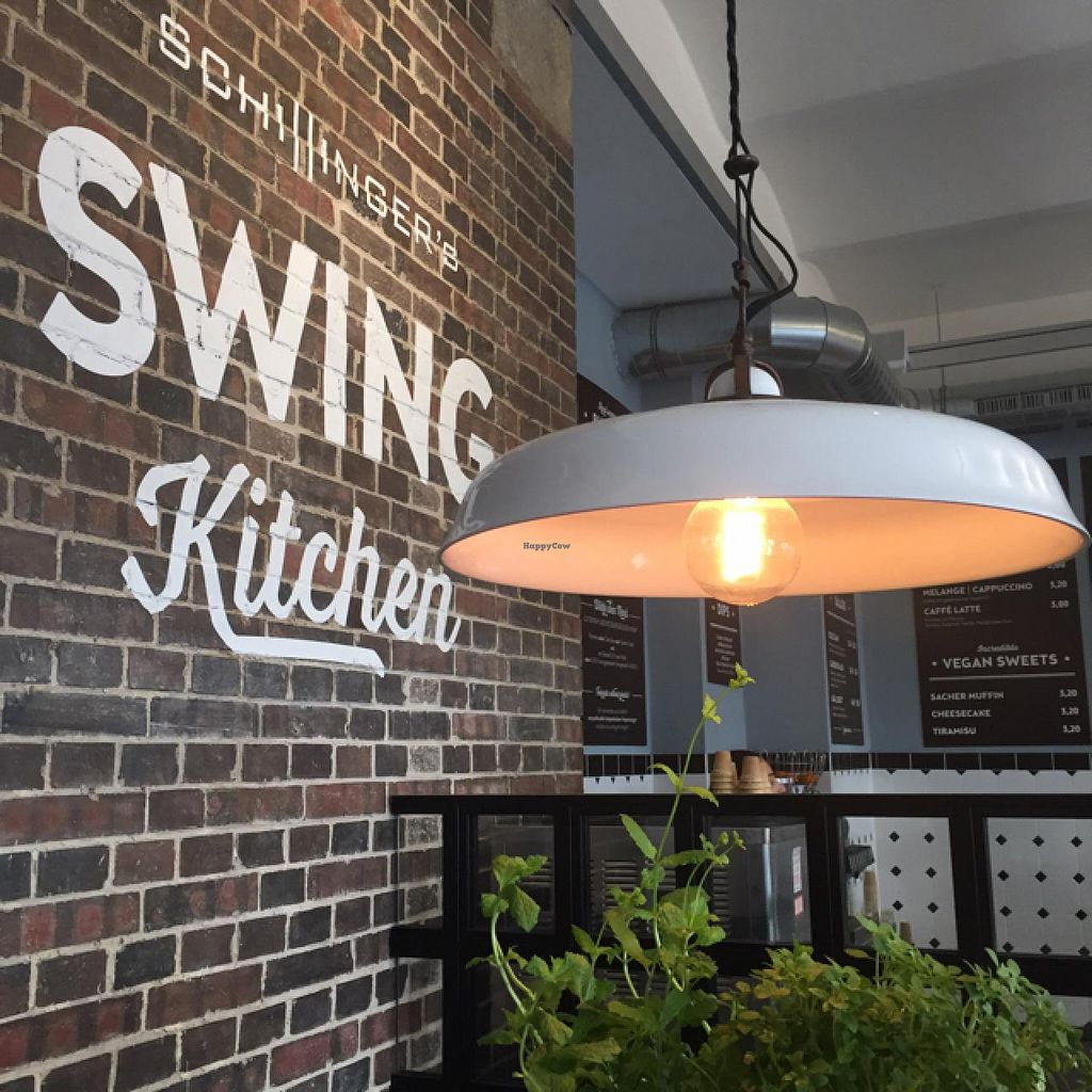 "Photo of Swing Kitchen - Schottenfeldgasse  by <a href=""/members/profile/BernhardWodl"">BernhardWodl</a> <br/>now also Open on sundays! <br/> May 31, 2015  - <a href='/contact/abuse/image/55157/104288'>Report</a>"