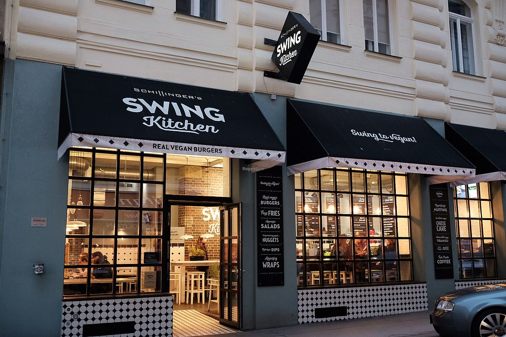 "Photo of Swing Kitchen - Schottenfeldgasse  by <a href=""/members/profile/twosmallfeat"">twosmallfeat</a> <br/>Outside shot <br/> April 2, 2018  - <a href='/contact/abuse/image/55157/379756'>Report</a>"