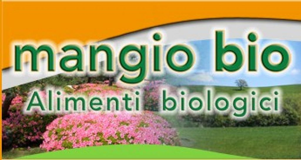"Photo of Mangio Bio - Alimenti Biologici  by <a href=""/members/profile/community"">community</a> <br/>Mangio Bio - Alimenti Biologici <br/> January 26, 2015  - <a href='/contact/abuse/image/55159/91442'>Report</a>"