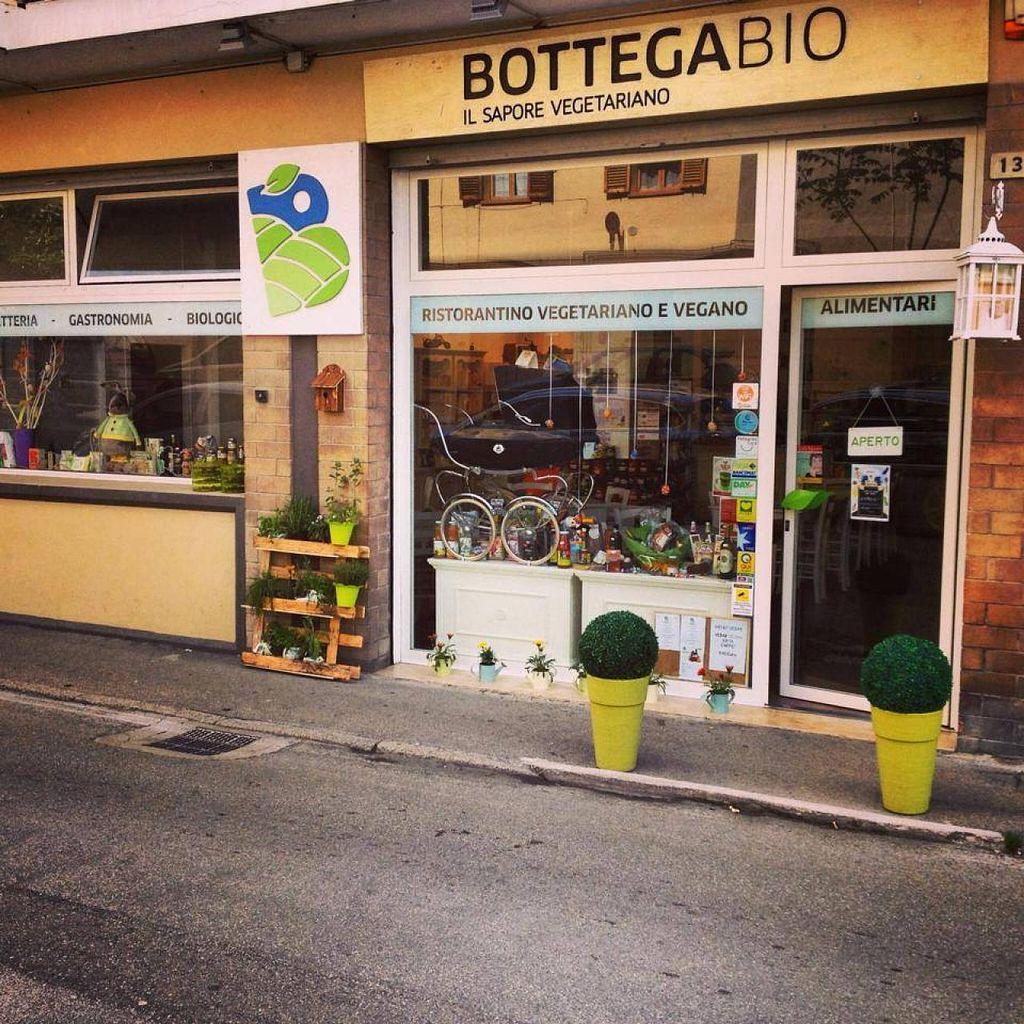 "Photo of CLOSED: Bottega Bio  by <a href=""/members/profile/veg-geko"">veg-geko</a> <br/>Bottega Bio <br/> January 27, 2015  - <a href='/contact/abuse/image/55164/91453'>Report</a>"