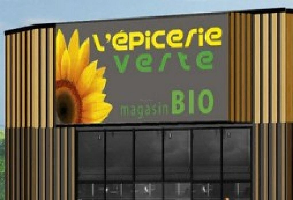 """Photo of L'Epicerie Verte  by <a href=""""/members/profile/community"""">community</a> <br/>L'Epicerie Verte <br/> January 27, 2015  - <a href='/contact/abuse/image/55185/91466'>Report</a>"""