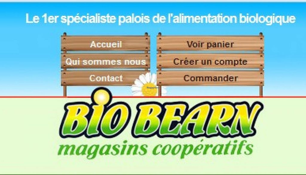 """Photo of Bio Bearn Coop - Pasteur  by <a href=""""/members/profile/community"""">community</a> <br/>Bio Bearn Coop  <br/> January 27, 2015  - <a href='/contact/abuse/image/55188/91473'>Report</a>"""