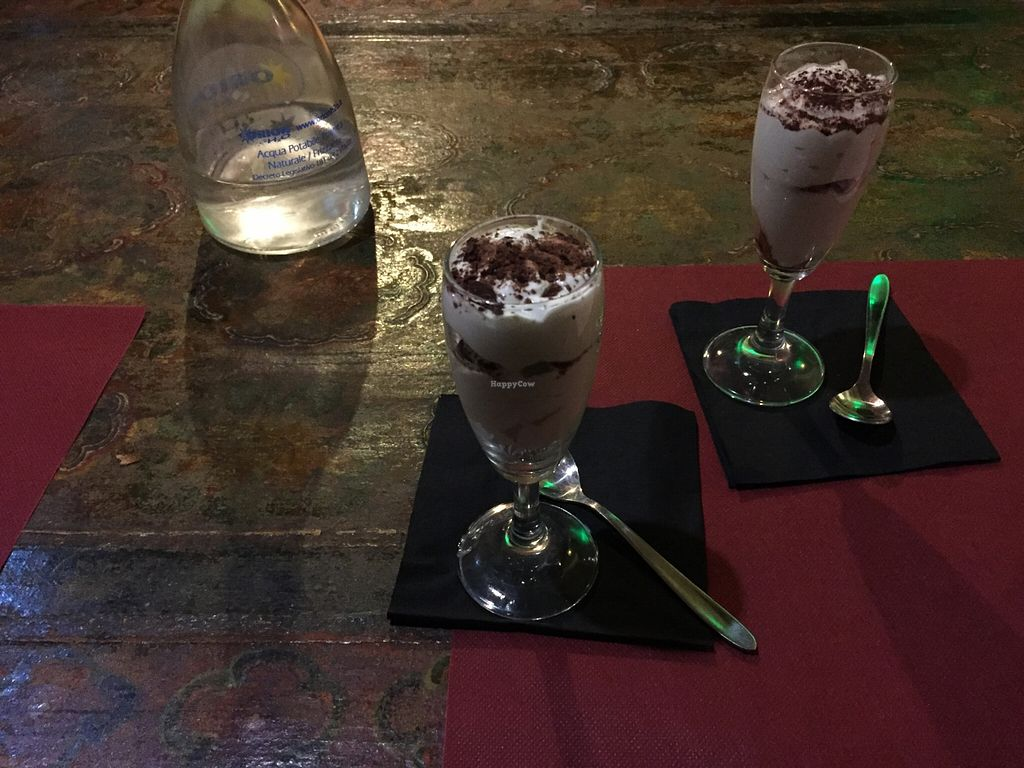 """Photo of CLOSED: Rainbow Cafe  by <a href=""""/members/profile/Savouring%20Seasons"""">Savouring Seasons</a> <br/>Tiramisu  <br/> March 24, 2016  - <a href='/contact/abuse/image/55233/141136'>Report</a>"""