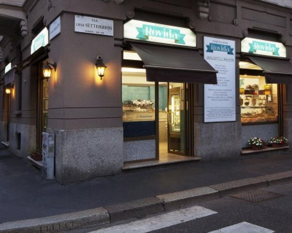 "Photo of Bar Pasticceria Rovida  by <a href=""/members/profile/community"">community</a> <br/>Bar Pasticceria Rovida <br/> January 30, 2015  - <a href='/contact/abuse/image/55246/91744'>Report</a>"