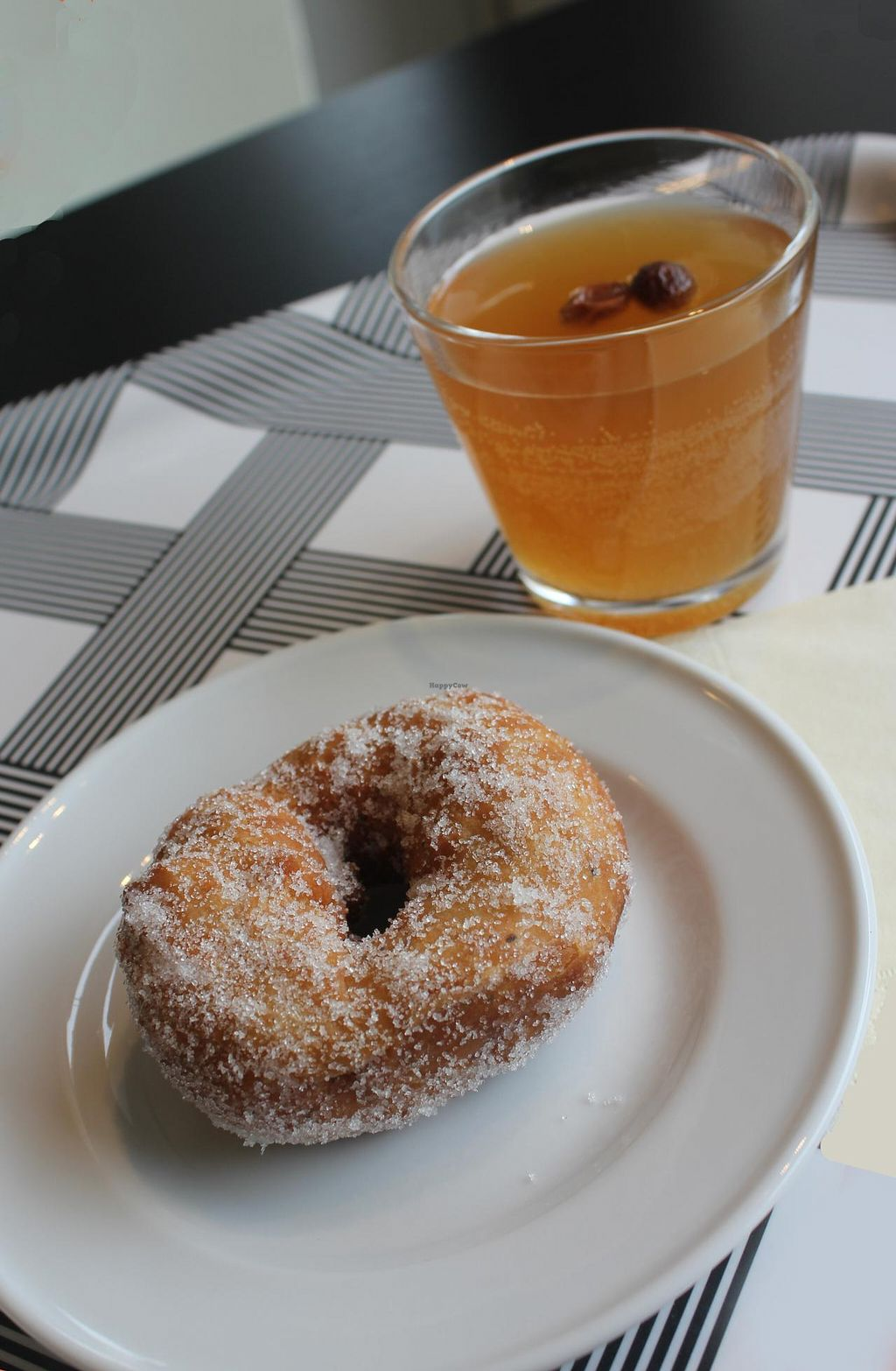 """Photo of CLOSED: Cafe 98  by <a href=""""/members/profile/Heike.St"""">Heike.St</a> <br/>Sima (kind of mead, alcohol free) and munkki (Finnish doughnut) on Vappu, 1. May <br/> May 11, 2015  - <a href='/contact/abuse/image/55256/101844'>Report</a>"""