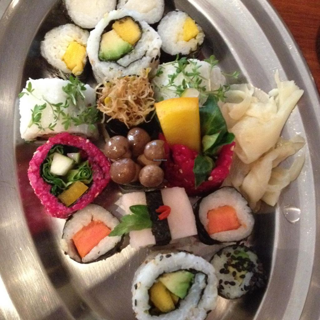 """Photo of CLOSED: Pirata  by <a href=""""/members/profile/Foodpilgrim"""">Foodpilgrim</a> <br/>fregatte platter <br/> March 4, 2015  - <a href='/contact/abuse/image/55257/94840'>Report</a>"""