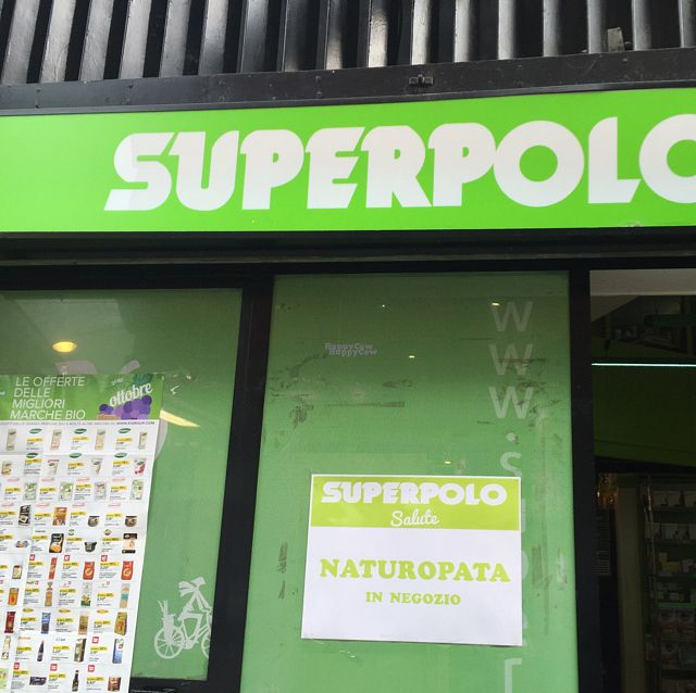"""Photo of Superpolo - Viale Coni Zugna  by <a href=""""/members/profile/Santelie"""">Santelie</a> <br/>Superpolo  <br/> October 22, 2016  - <a href='/contact/abuse/image/55262/183722'>Report</a>"""