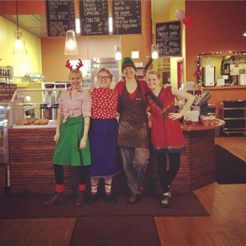 """Photo of River Rock Coffee  by <a href=""""/members/profile/community"""">community</a> <br/>River Rock Coffee <br/> January 30, 2015  - <a href='/contact/abuse/image/55274/91738'>Report</a>"""