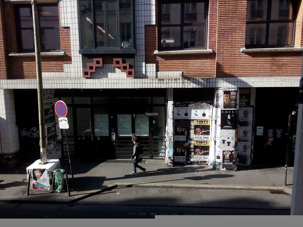 """Photo of Chambres de la Grande Porte  by <a href=""""/members/profile/markostova"""">markostova</a> <br/>view out of the window <br/> April 22, 2017  - <a href='/contact/abuse/image/55297/251015'>Report</a>"""