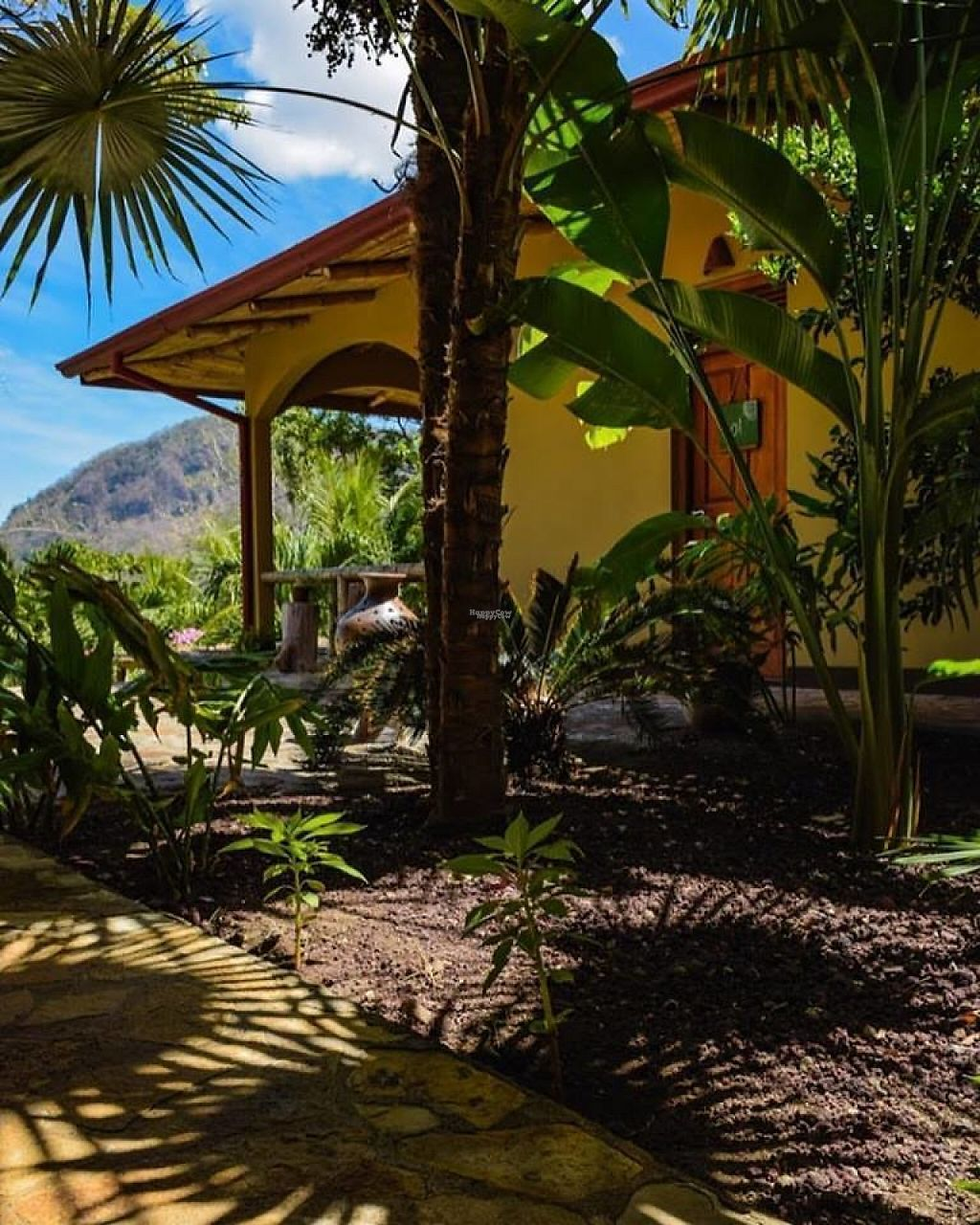"""Photo of Apoyo Lodge  by <a href=""""/members/profile/community"""">community</a> <br/>Apoyo Lodge <br/> March 16, 2017  - <a href='/contact/abuse/image/55327/236937'>Report</a>"""