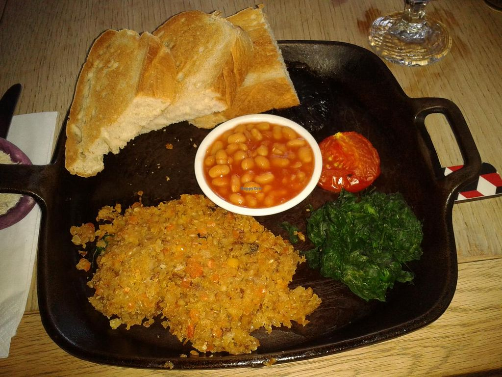 "Photo of Roseleaf  by <a href=""/members/profile/imogenmichel"">imogenmichel</a> <br/>Vegan breakfast at the Roseleaf in Leith, Edinburgh <br/> March 8, 2015  - <a href='/contact/abuse/image/55356/95222'>Report</a>"