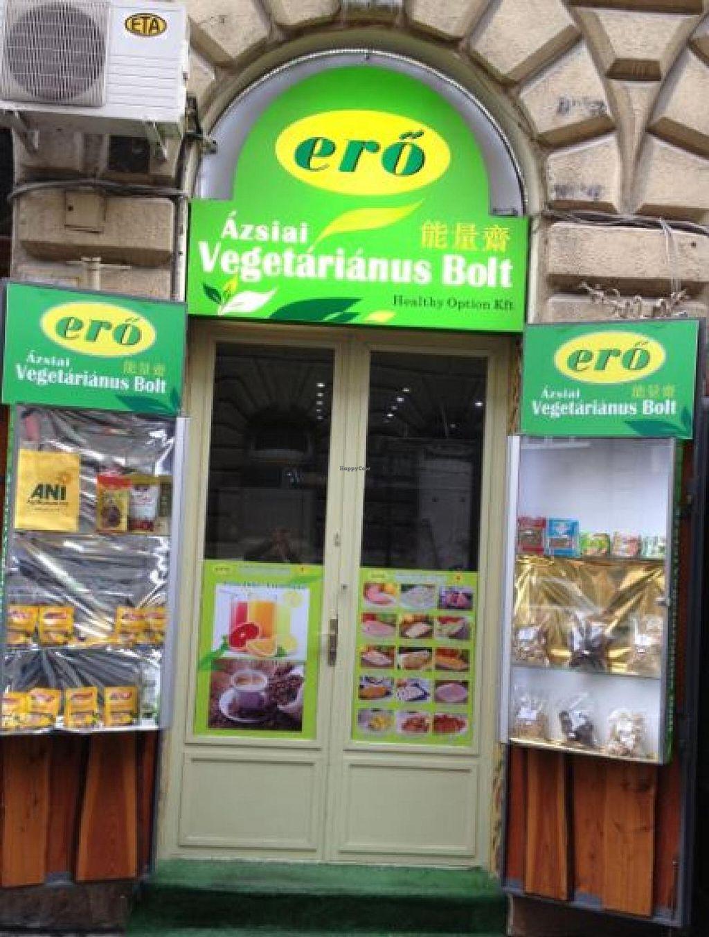 "Photo of Ero Azsiai Vegetarianus Bolt  by <a href=""/members/profile/jaimetiu"">jaimetiu</a> <br/>Ero Vegetarianus Bolt Vegan Vegetarian shop <br/> February 6, 2015  - <a href='/contact/abuse/image/55366/92338'>Report</a>"