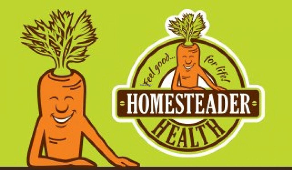 """Photo of Homesteader Health Foods  by <a href=""""/members/profile/community"""">community</a> <br/>Homesteader Health Foods <br/> February 4, 2015  - <a href='/contact/abuse/image/55382/92207'>Report</a>"""