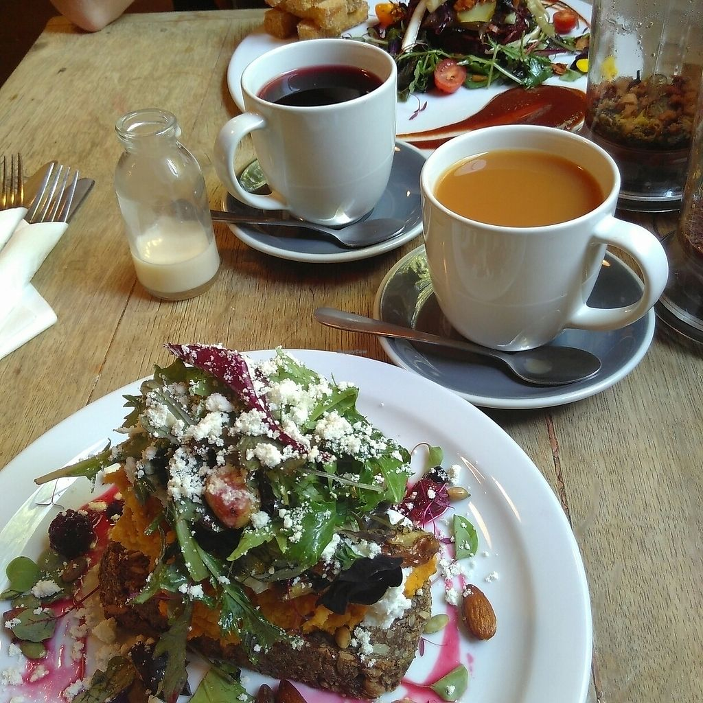 """Photo of Offbeet Food  by <a href=""""/members/profile/SophieHughes-Saunier"""">SophieHughes-Saunier</a> <br/>Prettiest food ever! <br/> August 11, 2017  - <a href='/contact/abuse/image/55388/291633'>Report</a>"""