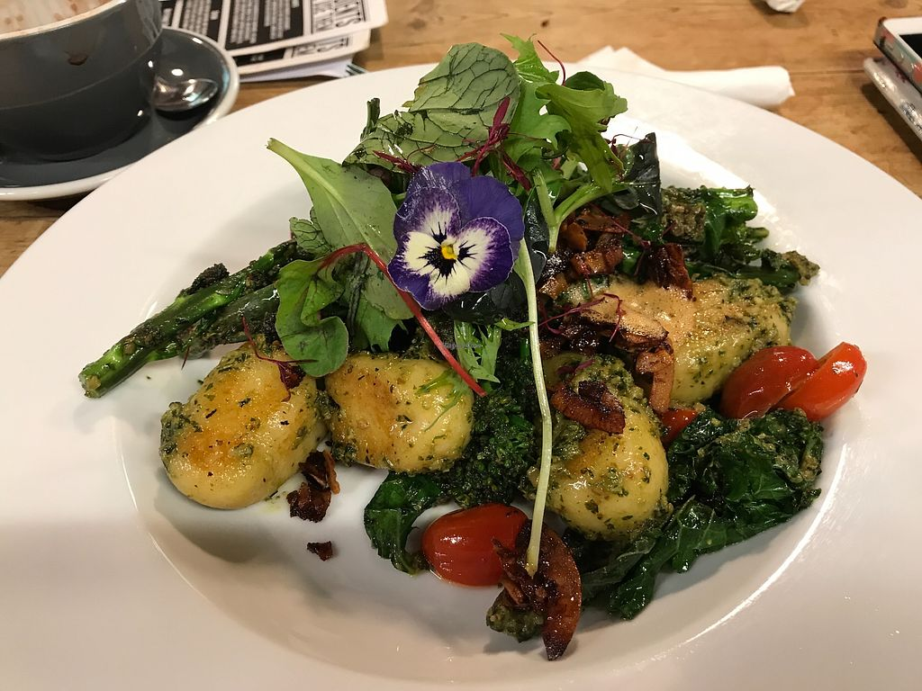 """Photo of Offbeet Food  by <a href=""""/members/profile/Zoomumma"""">Zoomumma</a> <br/>Yum <br/> April 10, 2018  - <a href='/contact/abuse/image/55388/383550'>Report</a>"""