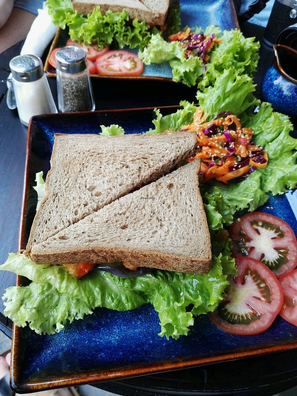 "Photo of Coco Box  by <a href=""/members/profile/evasveganlove"">evasveganlove</a> <br/>Tofu Sandwich <br/> February 28, 2018  - <a href='/contact/abuse/image/55435/364861'>Report</a>"