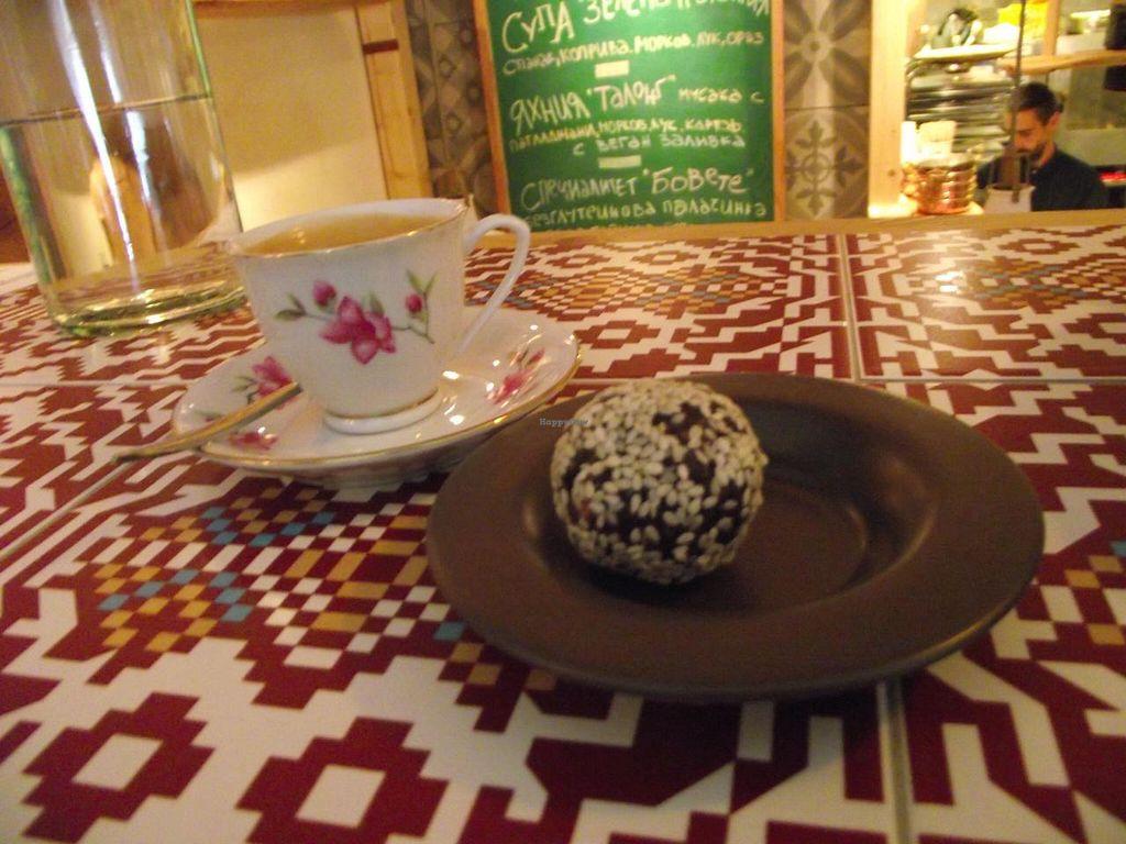 "Photo of Sunmoon Bakery - Shandor Petiofi  by <a href=""/members/profile/Joanna%20Karatsaneva"">Joanna Karatsaneva</a> <br/>Little Muk - 5 kinds of dried fruits, nuts and sesame <br/> February 13, 2015  - <a href='/contact/abuse/image/55517/92940'>Report</a>"