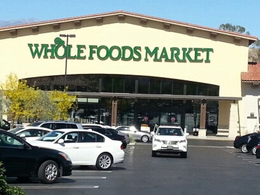 """Photo of Whole Foods Market  by <a href=""""/members/profile/eric"""">eric</a> <br/>outside <br/> March 26, 2016  - <a href='/contact/abuse/image/55528/141388'>Report</a>"""