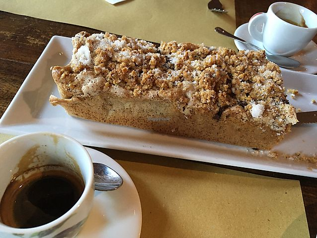 "Photo of Casa Scaparone  by <a href=""/members/profile/mike1366"">mike1366</a> <br/>Hazelnut and chocolate cake <br/> June 10, 2017  - <a href='/contact/abuse/image/55542/267690'>Report</a>"