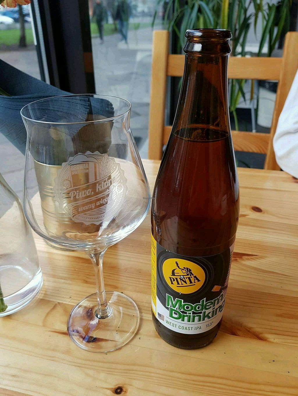 "Photo of Lokal Vegan Bistro  by <a href=""/members/profile/FernandoMoreira"">FernandoMoreira</a> <br/>beer <br/> December 27, 2017  - <a href='/contact/abuse/image/55545/339572'>Report</a>"