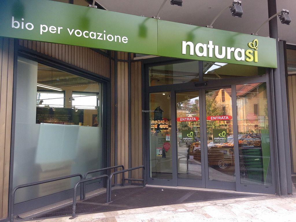 "Photo of NaturaSi - Sanvito Silvestro  by <a href=""/members/profile/HannahMiriam"">HannahMiriam</a> <br/>narura si <br/> November 2, 2017  - <a href='/contact/abuse/image/55562/321196'>Report</a>"