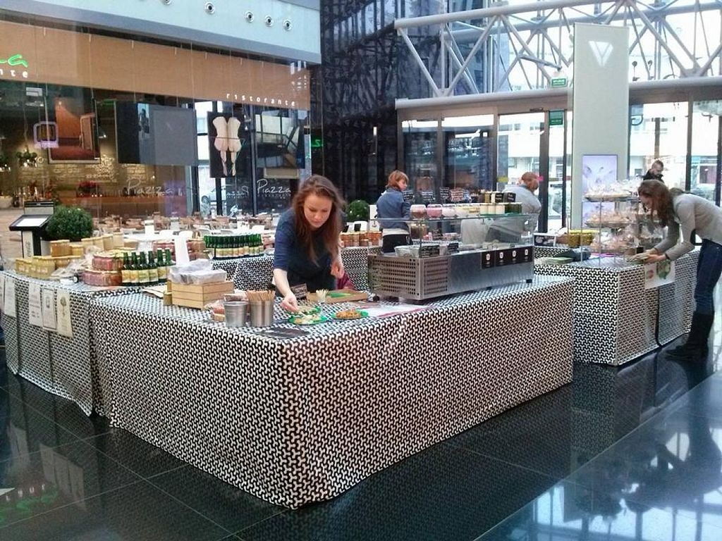 """Photo of Vege Kiosk  by <a href=""""/members/profile/community"""">community</a> <br/>Vege Kiosk <br/> February 11, 2015  - <a href='/contact/abuse/image/55568/92855'>Report</a>"""