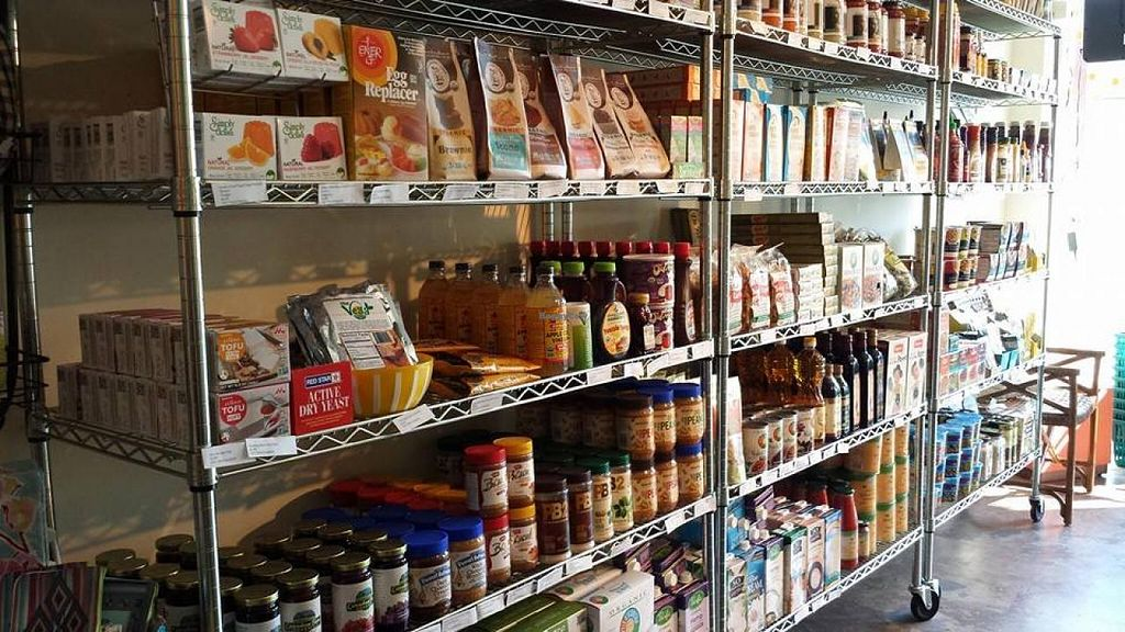"""Photo of Rabbit Food Grocery  by <a href=""""/members/profile/lizzdelicious"""">lizzdelicious</a> <br/>Inside Rabbit Food Grocery <br/> February 16, 2015  - <a href='/contact/abuse/image/55571/93226'>Report</a>"""