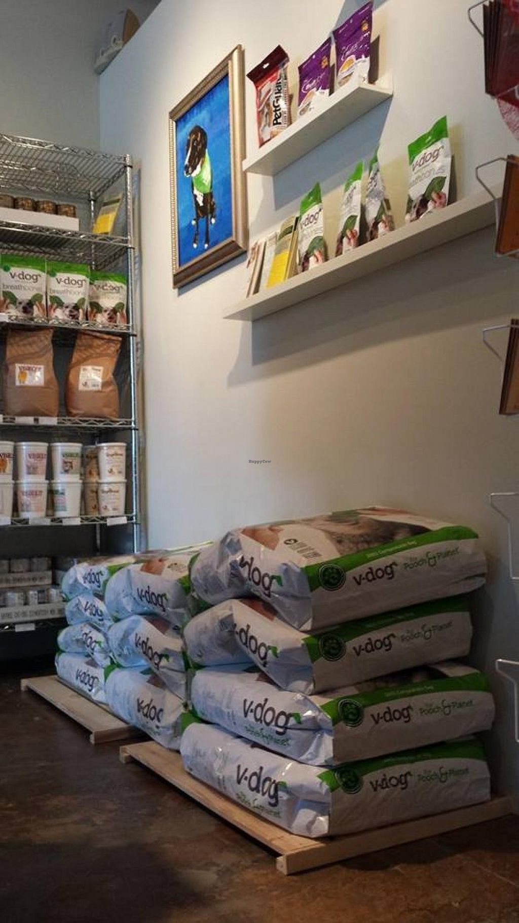 """Photo of Rabbit Food Grocery  by <a href=""""/members/profile/lizzdelicious"""">lizzdelicious</a> <br/>Inside Rabbit Food Grocery <br/> February 16, 2015  - <a href='/contact/abuse/image/55571/93228'>Report</a>"""