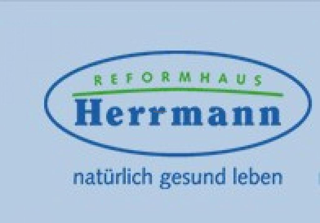 """Photo of Reformhaus Herrmann  by <a href=""""/members/profile/community"""">community</a> <br/>Reformhaus Herrmann <br/> February 11, 2015  - <a href='/contact/abuse/image/55579/92864'>Report</a>"""