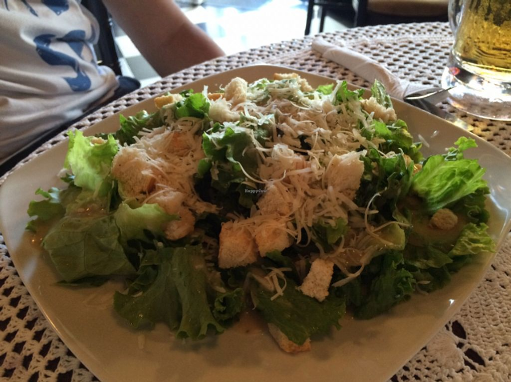 "Photo of Naturalmente  by <a href=""/members/profile/Siup"">Siup</a> <br/>vegan caesar salad  <br/> February 8, 2016  - <a href='/contact/abuse/image/55625/135496'>Report</a>"