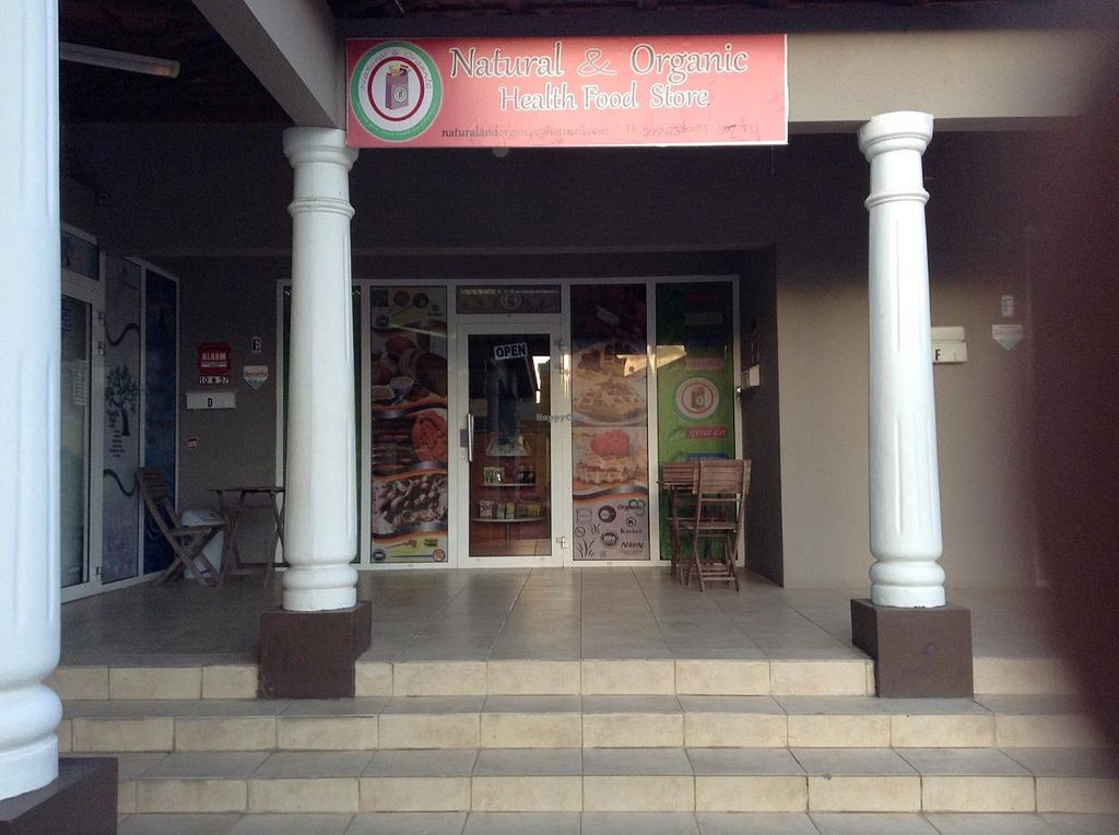 """Photo of Natural and Organic Health Food Store  by <a href=""""/members/profile/community"""">community</a> <br/>Natural and Organic Health Food Store <br/> March 29, 2015  - <a href='/contact/abuse/image/55628/97267'>Report</a>"""