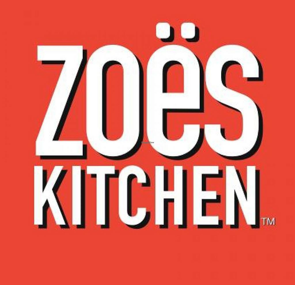 "Photo of Zoe's Kitchen  by <a href=""/members/profile/community"">community</a> <br/>Zoe's Kitchen <br/> February 13, 2015  - <a href='/contact/abuse/image/55637/200797'>Report</a>"