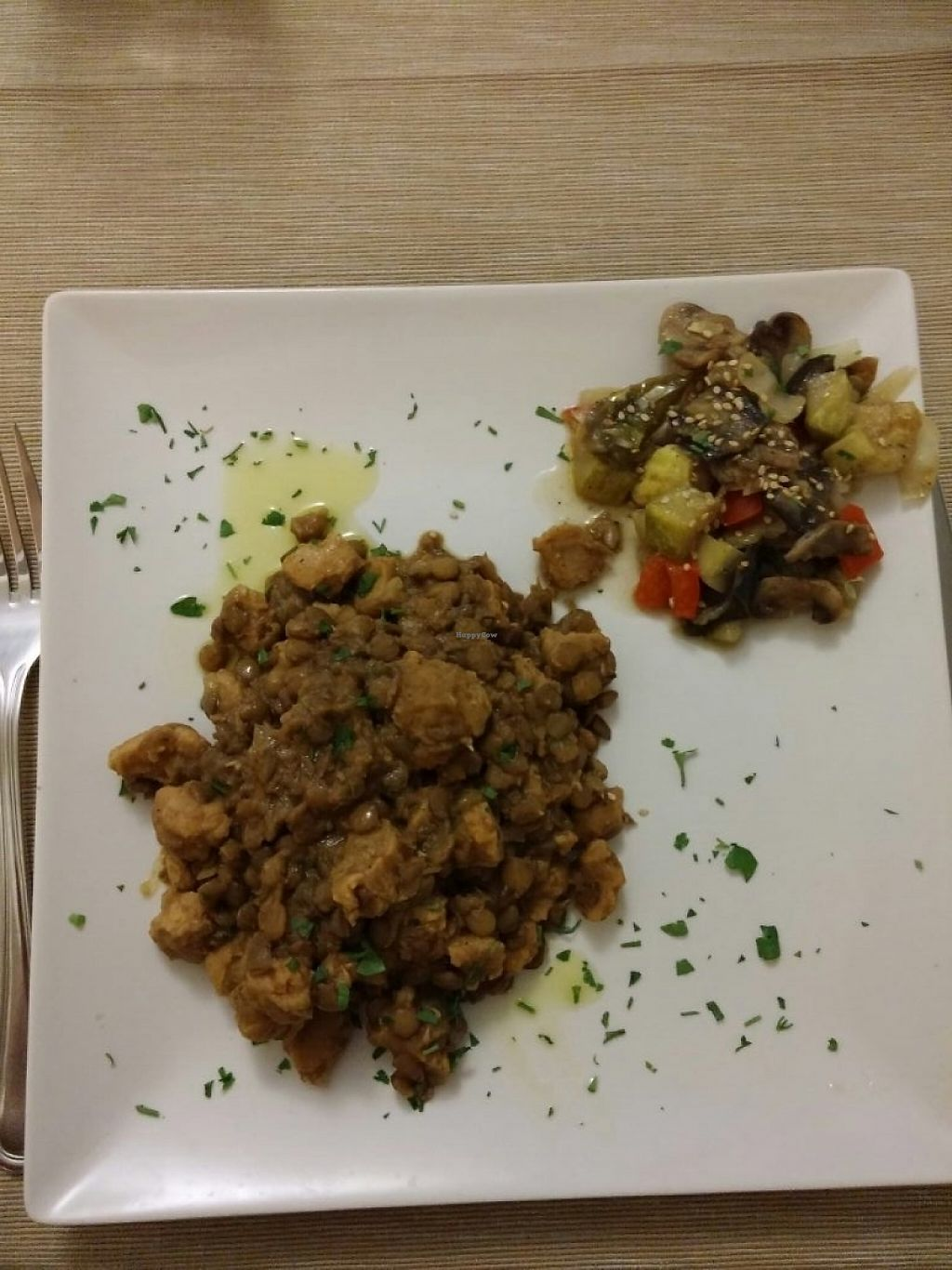 "Photo of Sanus Fuerteventura  by <a href=""/members/profile/veni_vidi_vegan"">veni_vidi_vegan</a> <br/>Vegan stew! My favourite <br/> January 11, 2016  - <a href='/contact/abuse/image/55651/207565'>Report</a>"
