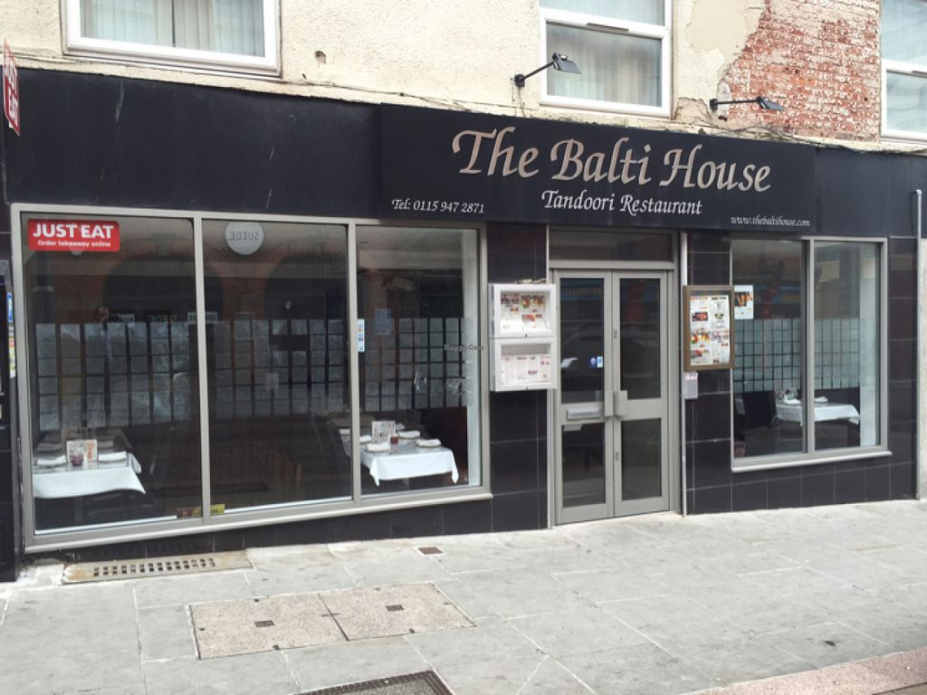"""Photo of Balti House  by <a href=""""/members/profile/Chris_D"""">Chris_D</a> <br/>The Balti House <br/> June 2, 2016  - <a href='/contact/abuse/image/55658/151875'>Report</a>"""
