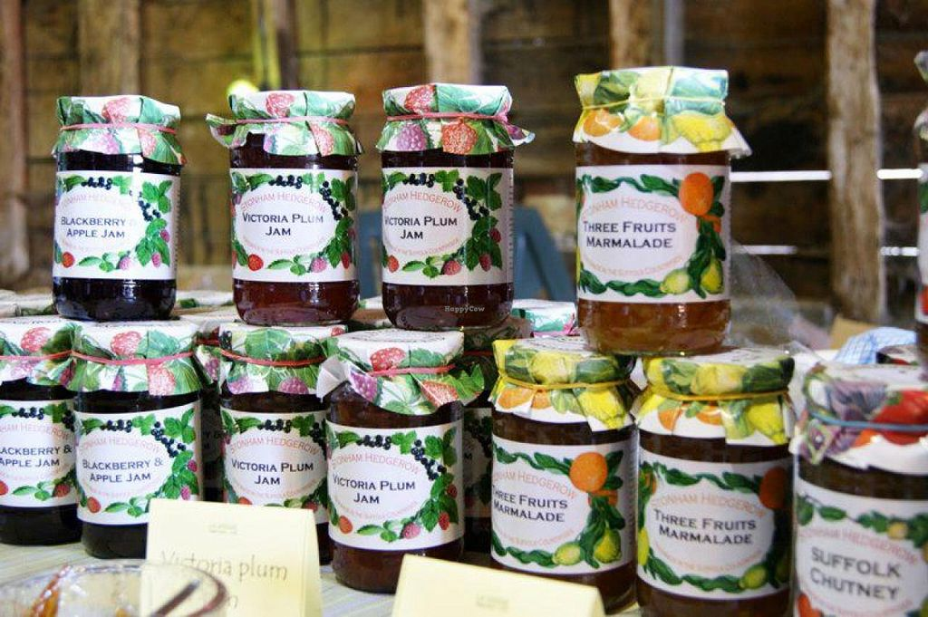 """Photo of La Hogue Farm Shop  by <a href=""""/members/profile/community"""">community</a> <br/>La Hogue Farm Shop <br/> February 24, 2015  - <a href='/contact/abuse/image/55669/93998'>Report</a>"""