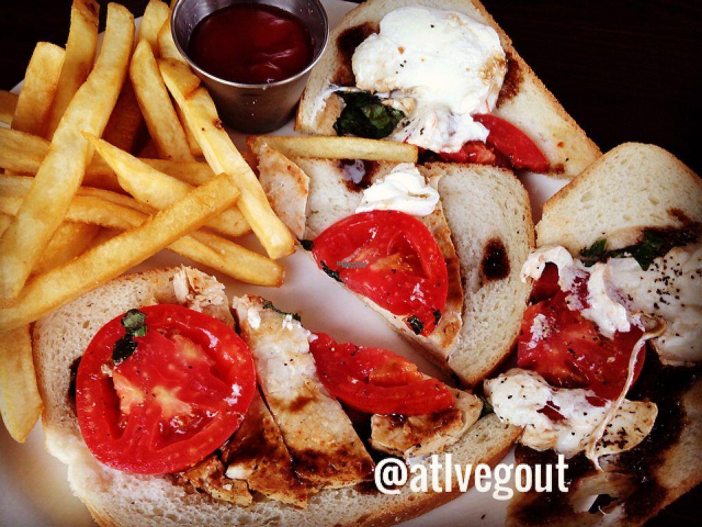 "Photo of Vito's Pizza and Ristorante  by <a href=""/members/profile/calamaestra"">calamaestra</a> <br/>chikn pesto panini  <br/> November 11, 2016  - <a href='/contact/abuse/image/55724/188383'>Report</a>"