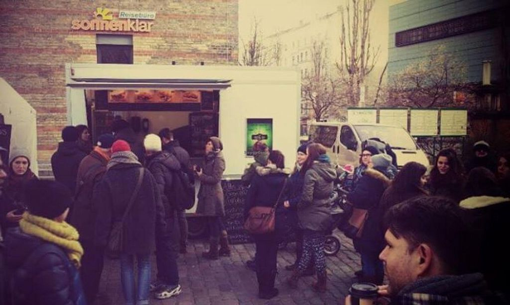 """Photo of strEats Vegan Food Truck  by <a href=""""/members/profile/community"""">community</a> <br/>strEats Vegan Food Truck <br/> February 16, 2015  - <a href='/contact/abuse/image/55725/93218'>Report</a>"""