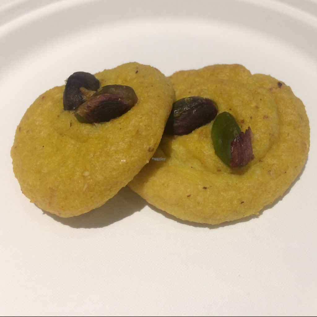 "Photo of Giumella  by <a href=""/members/profile/FatTonyBMX"">FatTonyBMX</a> <br/>Soft and savory cookies. Taste more like cornbread than a cookie. (Not sweet at all.) <br/> February 18, 2017  - <a href='/contact/abuse/image/55730/227881'>Report</a>"