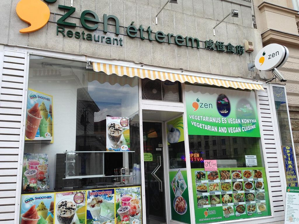 "Photo of 96 Zen Etterem  by <a href=""/members/profile/Pamina"">Pamina</a> <br/>96 Zen Etterem, Budapest <br/> April 19, 2015  - <a href='/contact/abuse/image/55741/99515'>Report</a>"