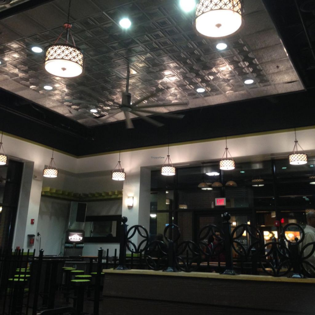 """Photo of NuVegan Cafe  by <a href=""""/members/profile/Martinamcl1"""">Martinamcl1</a> <br/>Inside! <br/> March 21, 2015  - <a href='/contact/abuse/image/55774/96492'>Report</a>"""